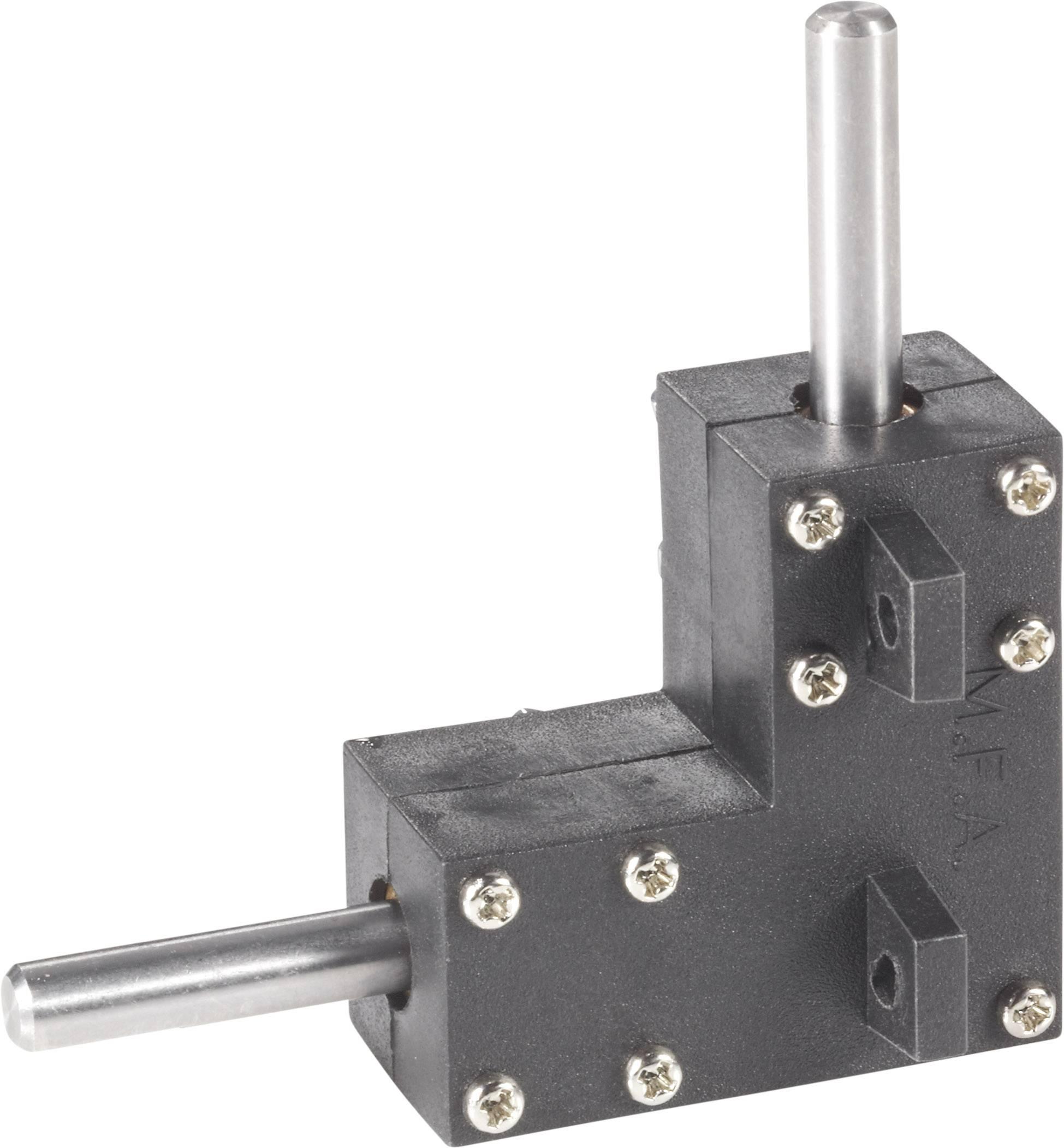 Úhlová převodovka Modelcraft,/O 5 mm, 1:1