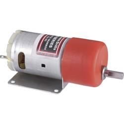 Motor s převodem MFA 919D8101, 12 V/DC, 810:1