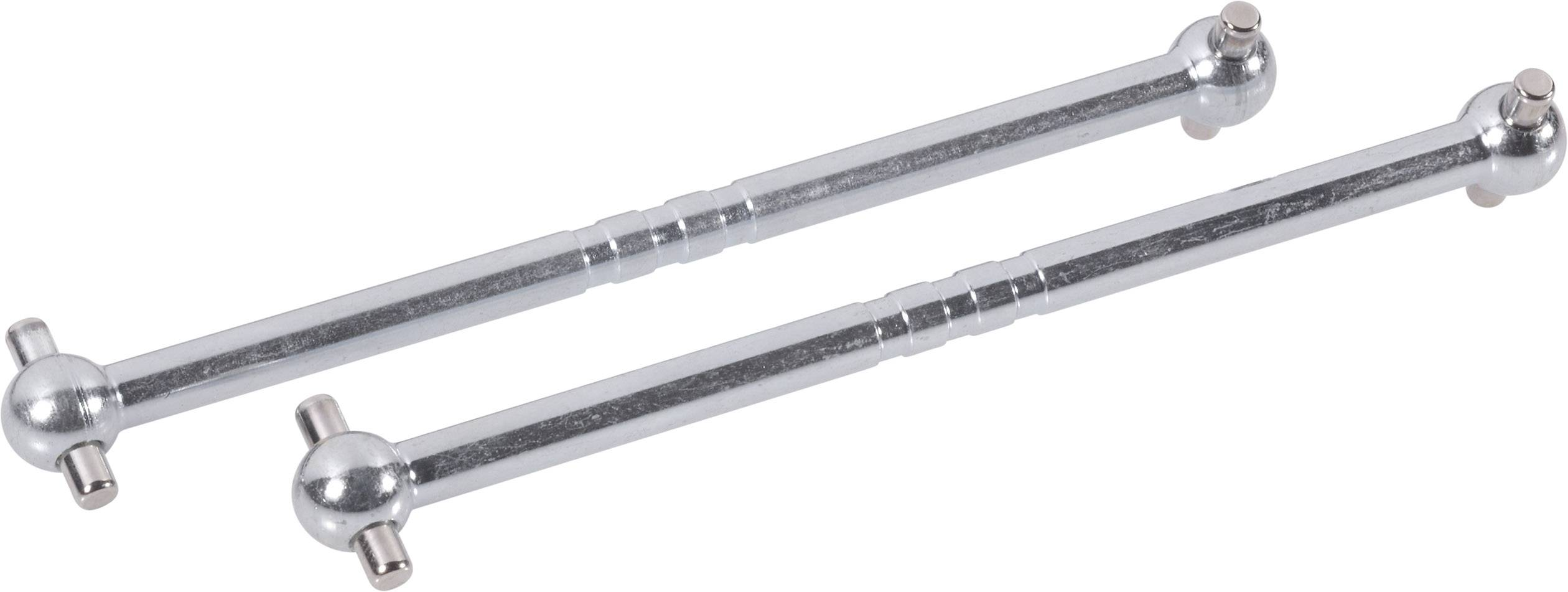 Hnací hřídel Reely, 93 mm, 2 ks, 1:8 (MV3562)