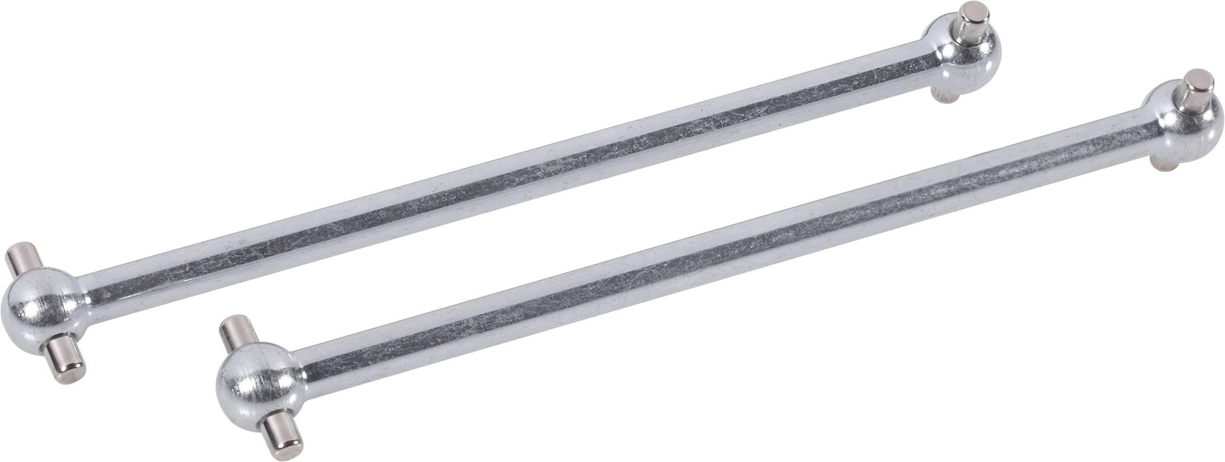 Hnací hřídel Reely, 97,8 mm, 2 ks, 1:8 (MV3551)