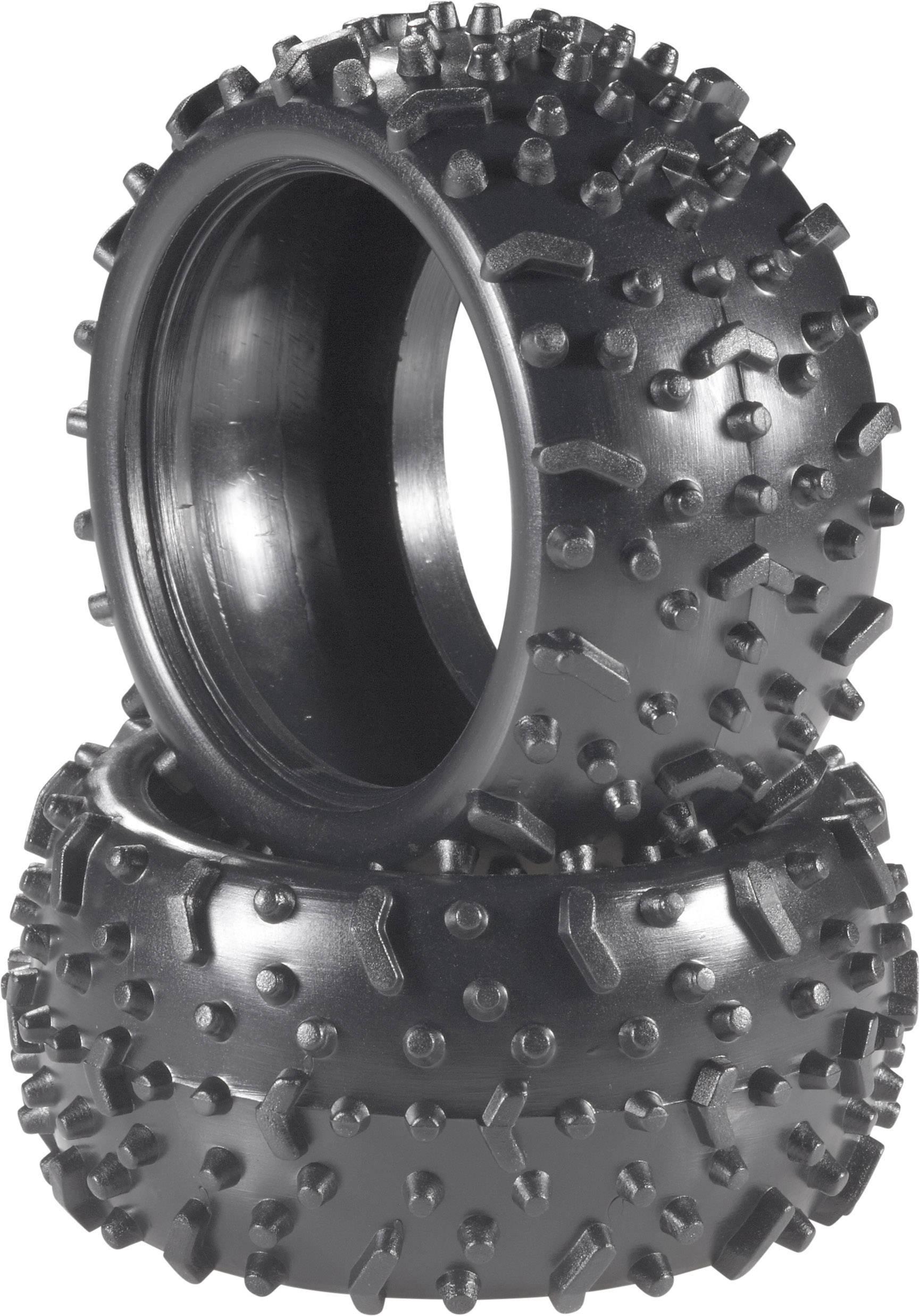 Pneumatiky Extreme Reely CB3691 pre buggy, 83 mm, 1:10, 2 ks
