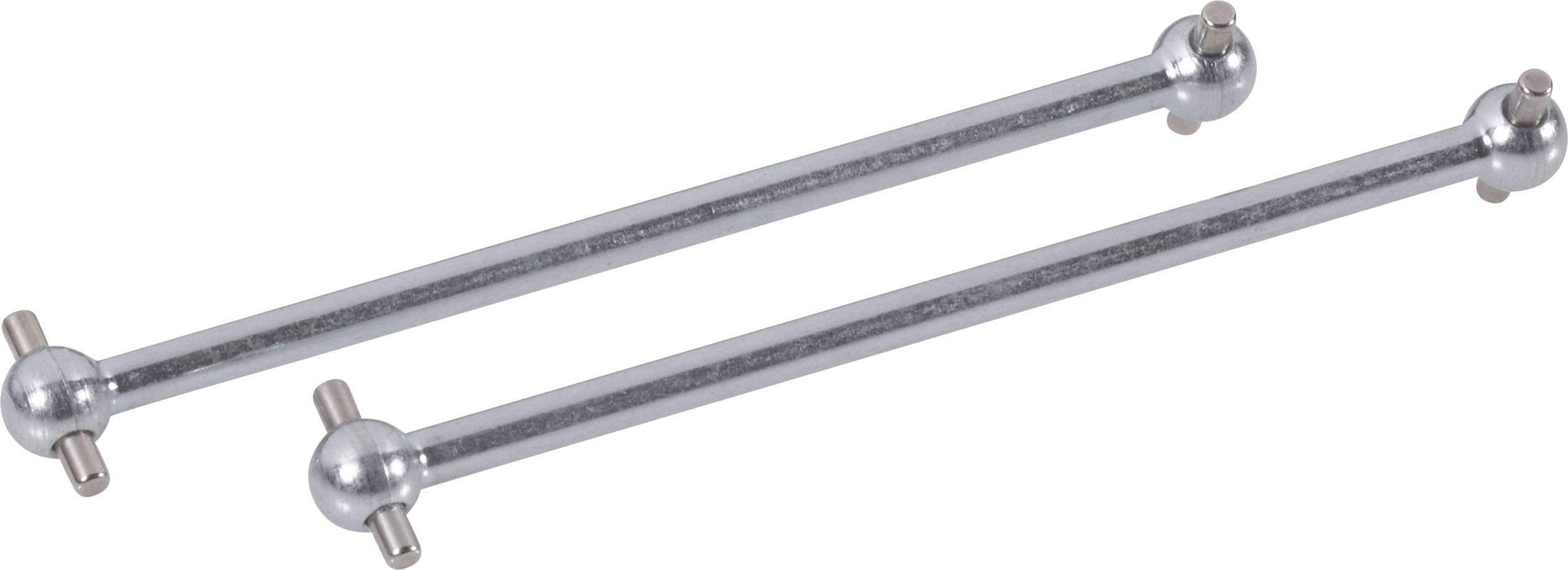 Hnací hřídel Reely 71 mm, 2 ks, 1:10 (CB104)
