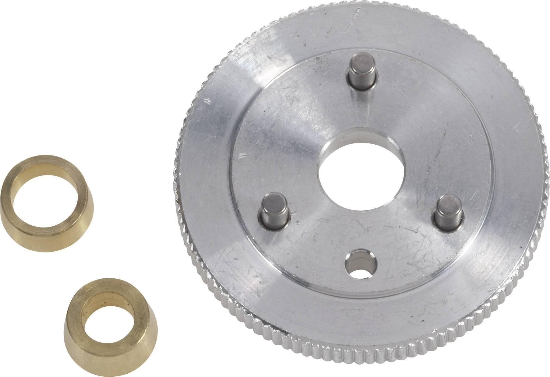 Hliníkový setrvačník s příslušenstvím Reely, Ø 36 mm (CB363)