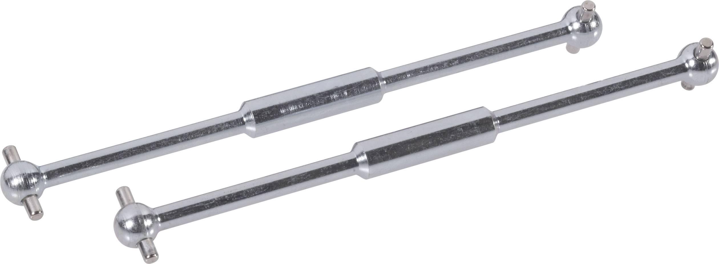 Hnací hřídel Reely 85,5 mm, 2 ks, 1:10 (CB356)