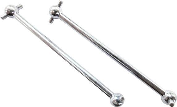 Hnací hřídel Reely 63 mm, 2 ks, 1:10 (V2356)