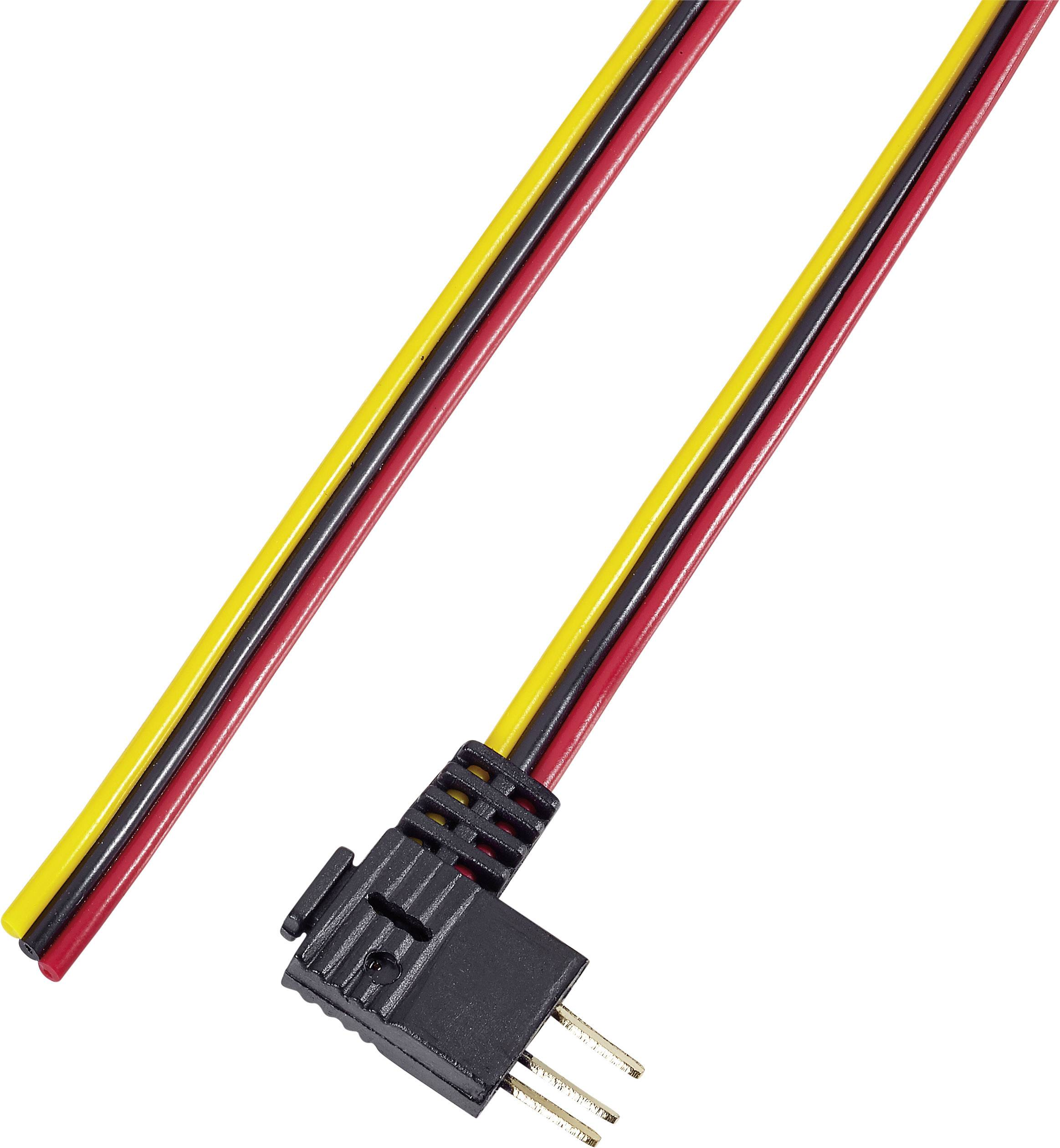 Kabel s konektorem MPX, Modelcraft, 0,14 mm²