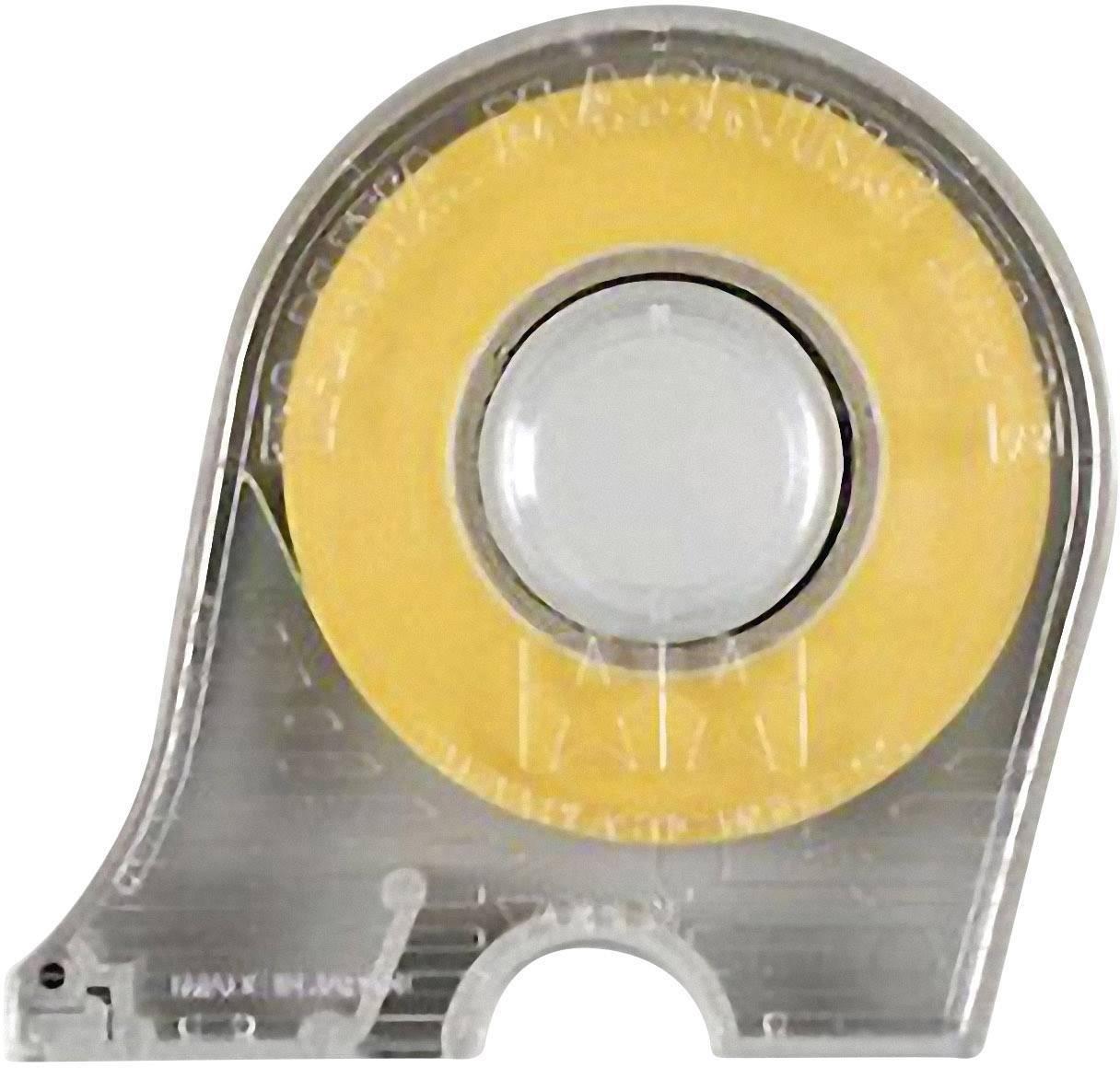 Airbrush maskovací páska Tamiya, 18 mm x 18 m