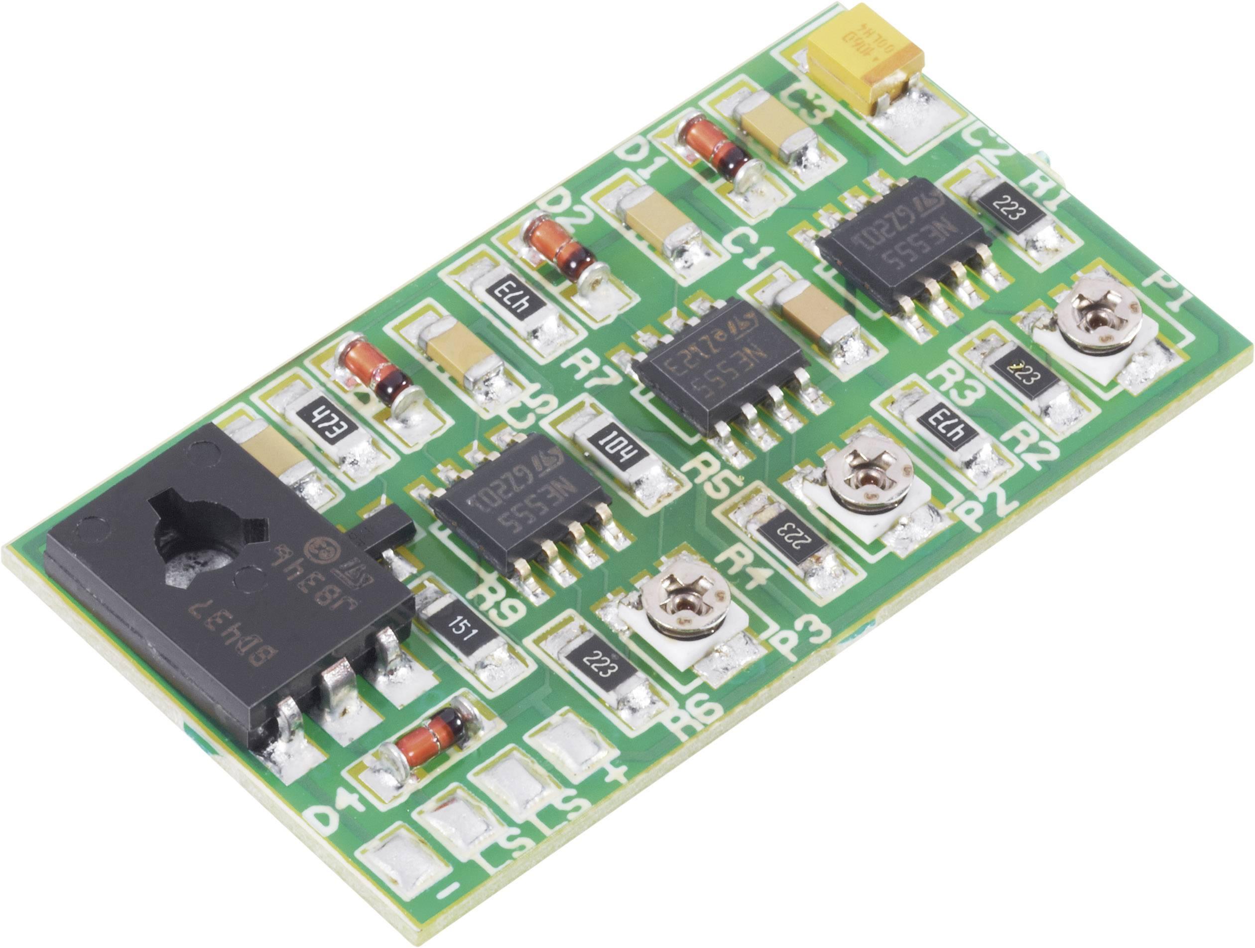 Audio modul 224960, 4 - 12 V