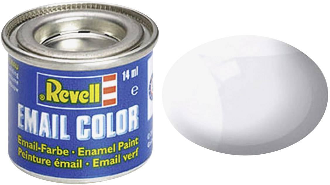 Akrylové farby (Revell)