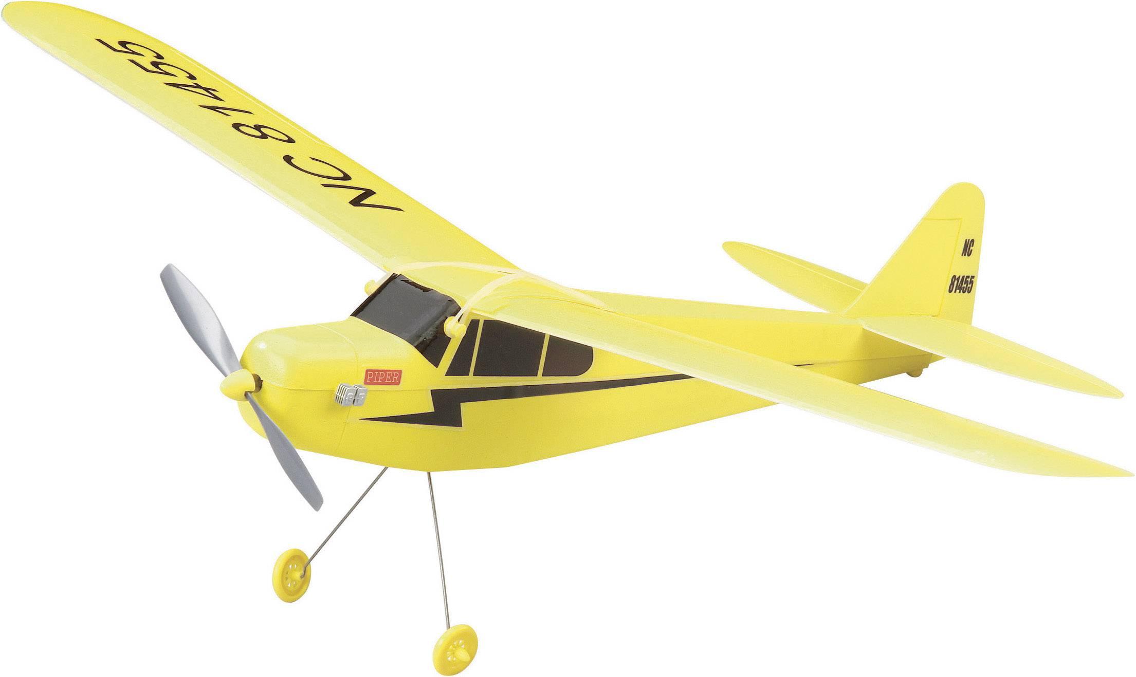 Bezmotorové letecké modely