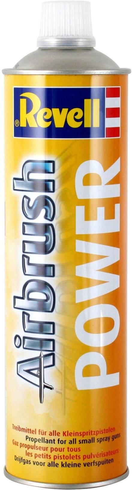 Aitbrush tlaková láhev Revell,750 ml