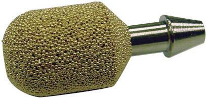 Slinutý palivový filtr