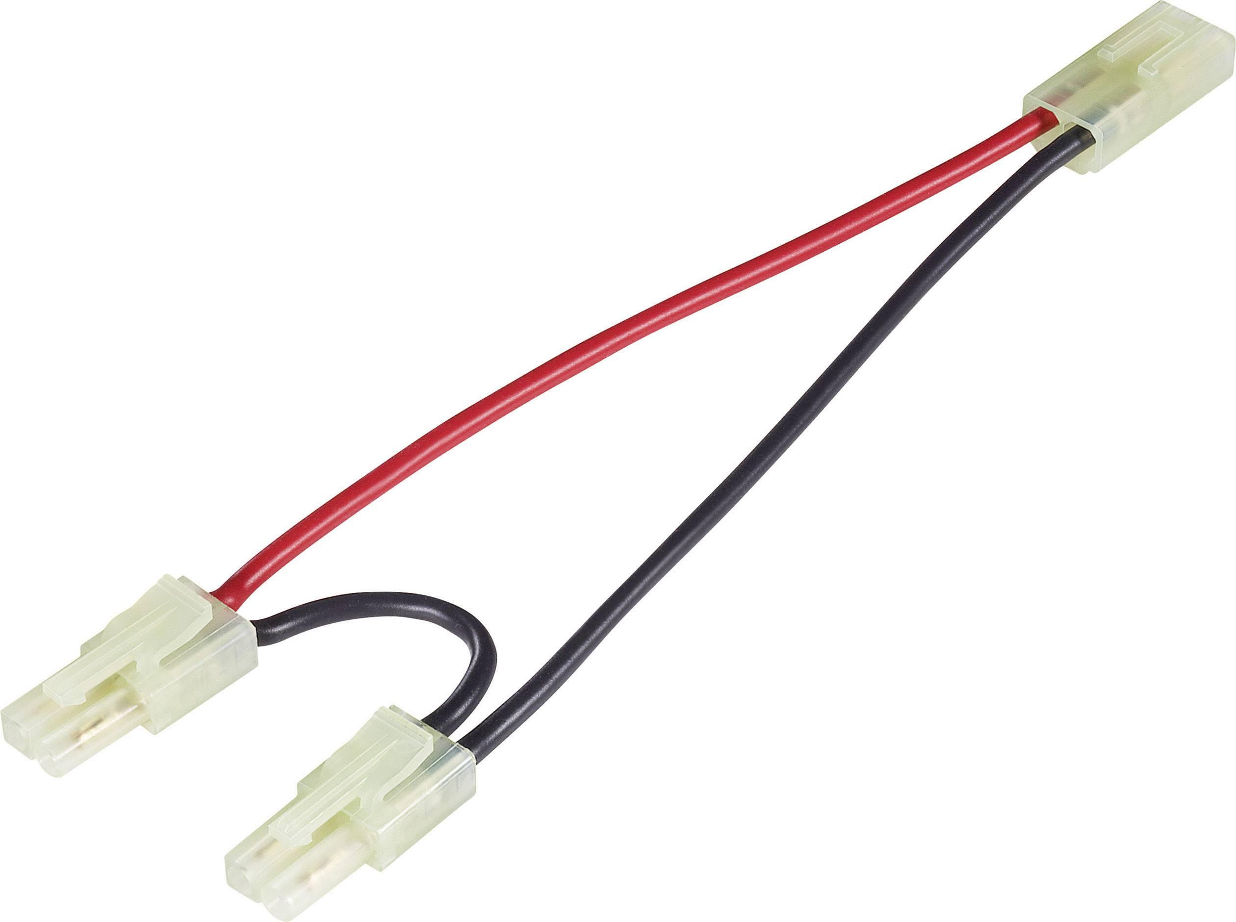 Modelářský Y-kabel