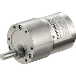 Motor s převodem Modelcraft RB350030-0A101R, 12 V, 30:1