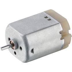 Stejnosměrný motor Motraxx 12.0 V/DC 0.47 A 3.81 Nmm 10029 ot./min Průměr hřídele: 2.0 mm