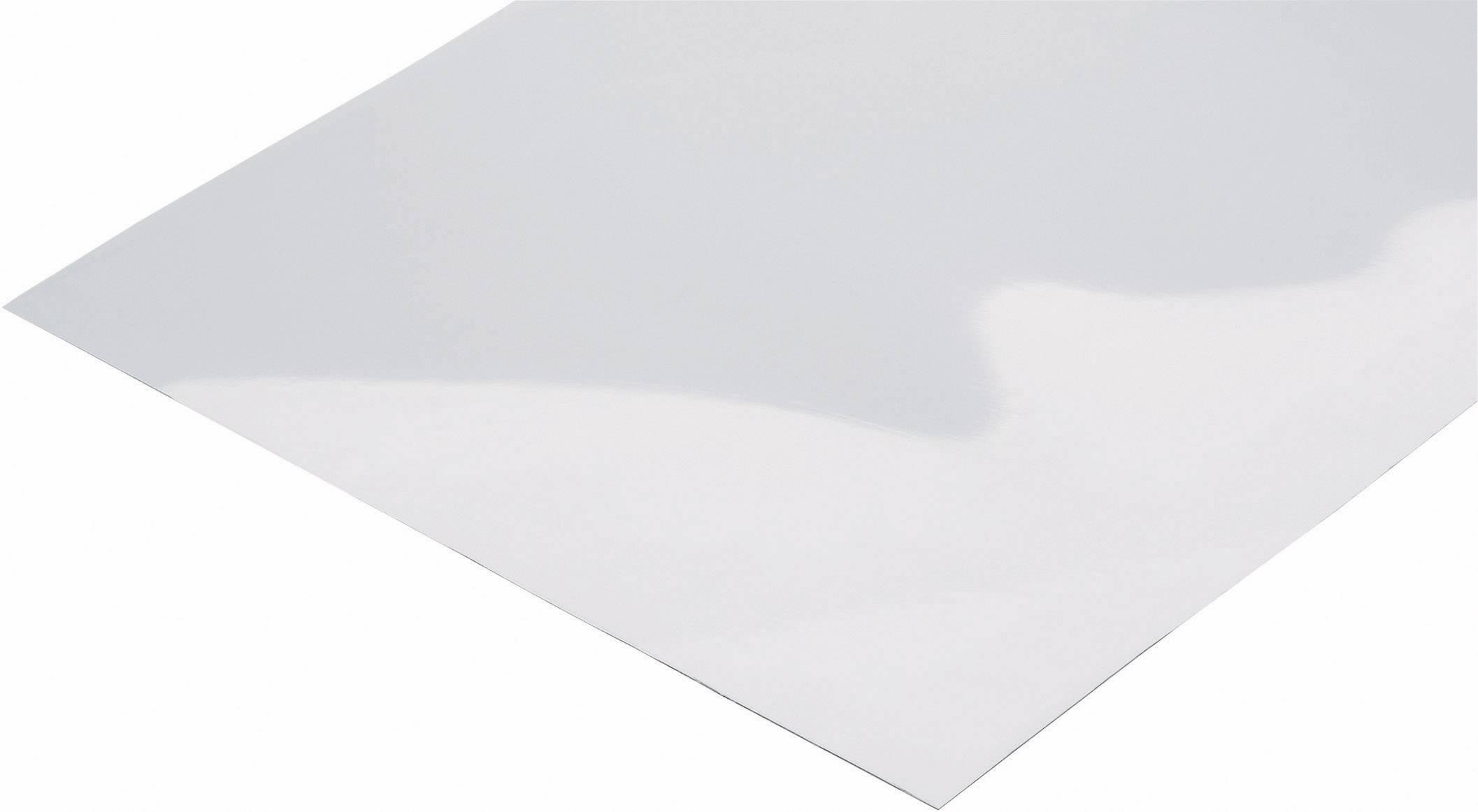 Polykarbonátová deska Modelcraft 400 x 500 x 1 mm