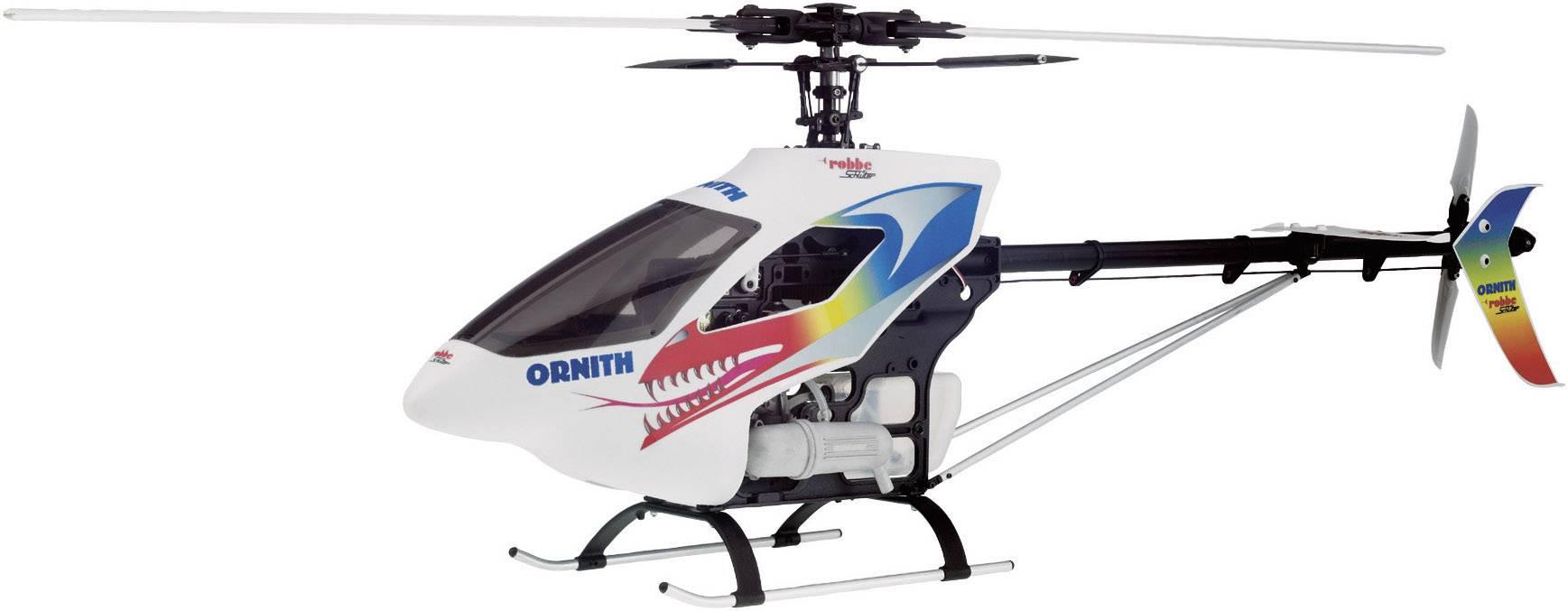 RC Modely vrtuľníkov