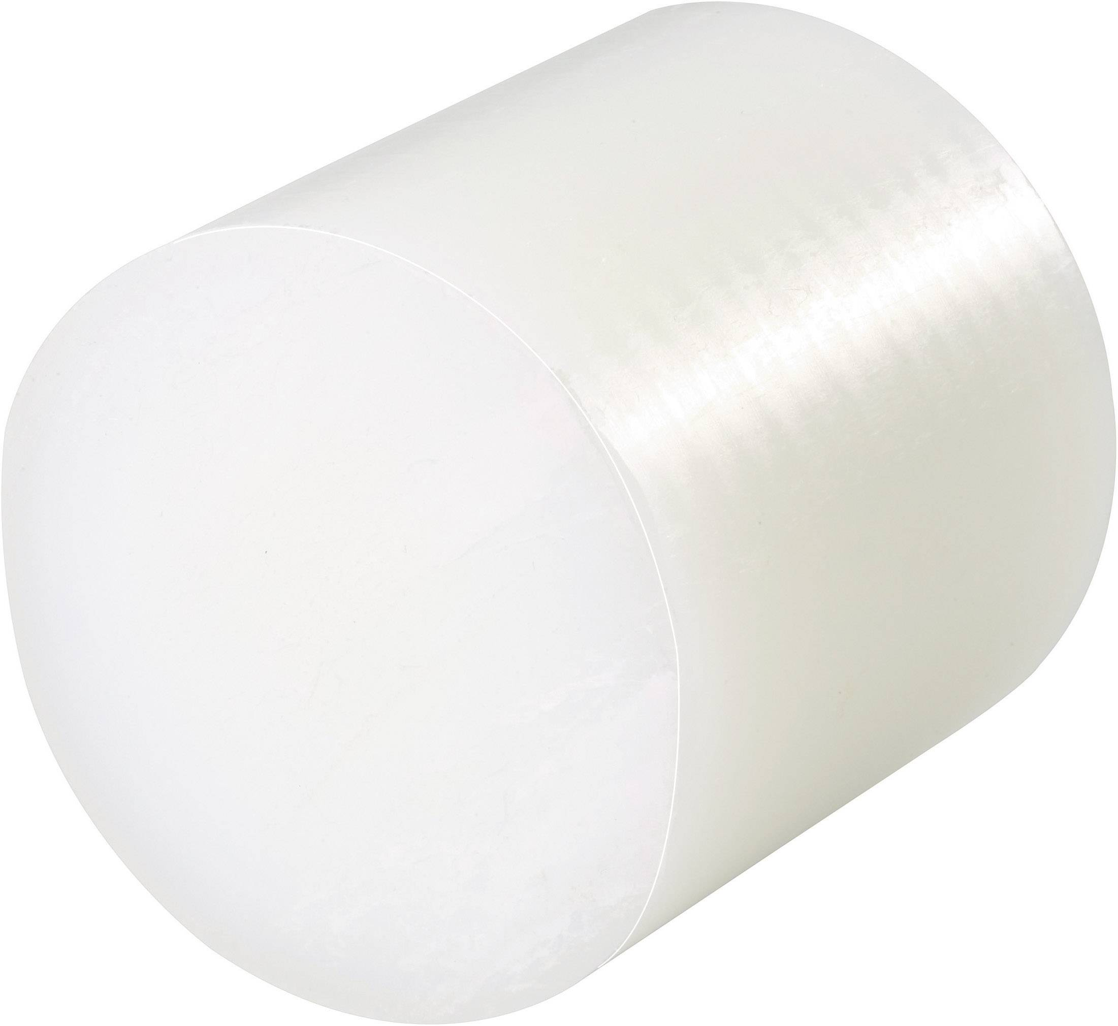 Tyčový profil, (Ø x d) 60 mm x 60 mm, polyamid