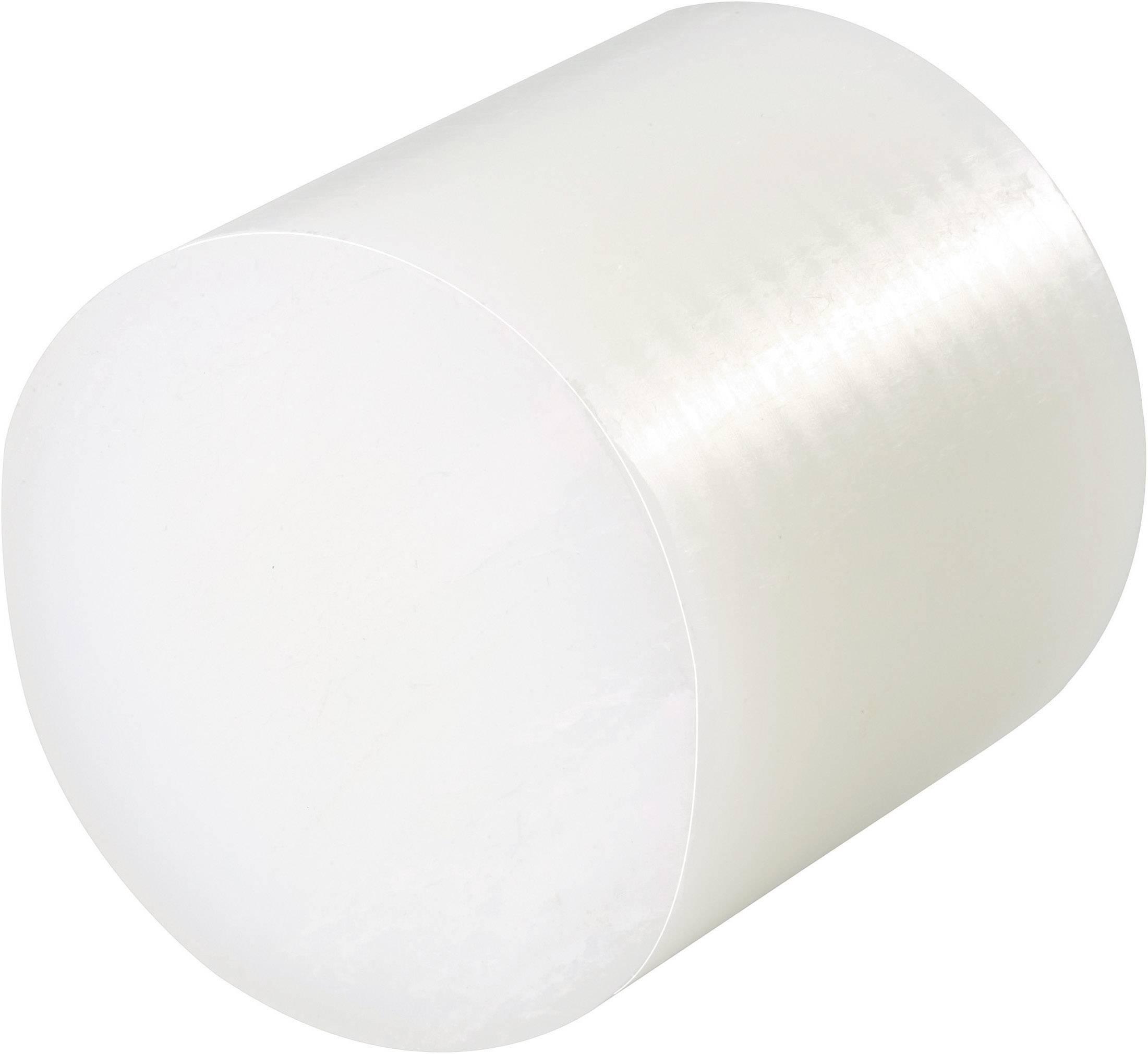 Tyčový profil Reely 230040, (Ø x d) 60 mm x 60 mm, polyamid