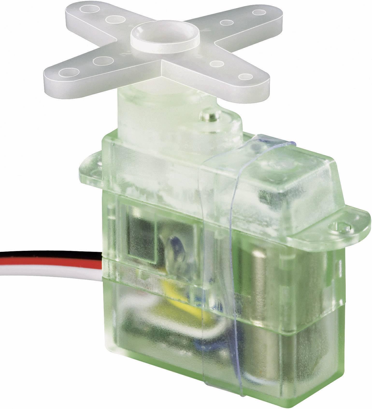 Micro servo Modelcraft ES-07