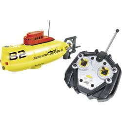 RC model ponorky T2M Sub Explorer II, 131 mm, RtR