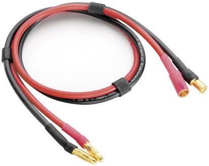Modelářství - nabíjecí kabely