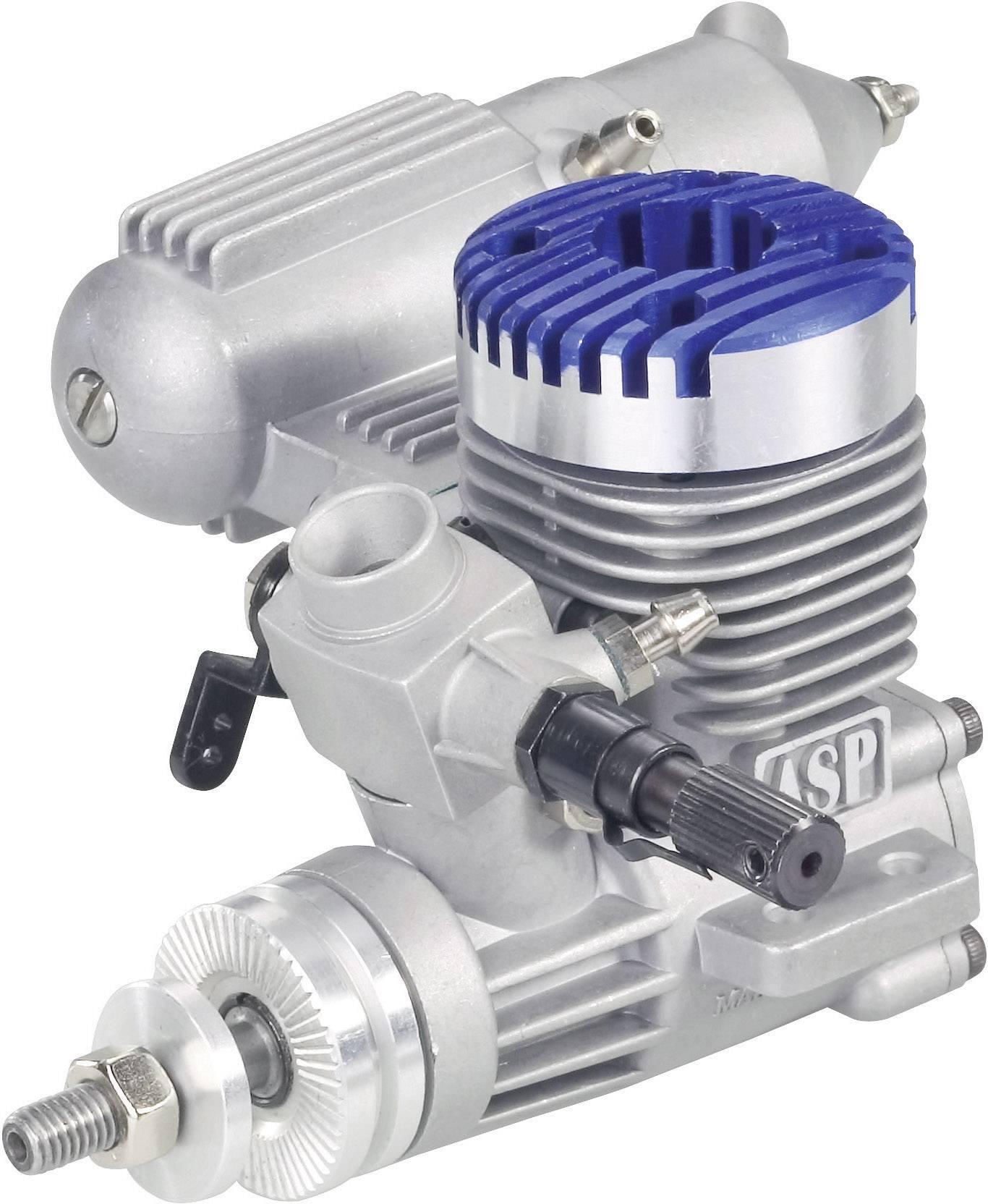 Motory k modelům