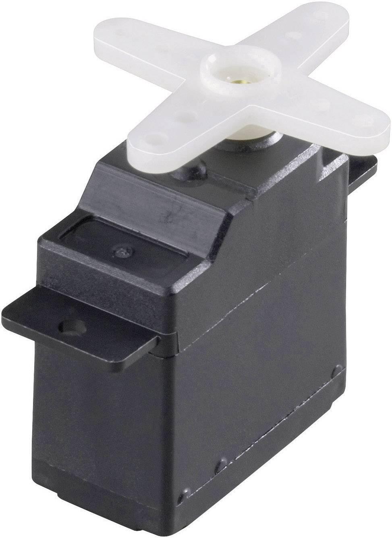 Mini servo Modelcraft WG-90MG