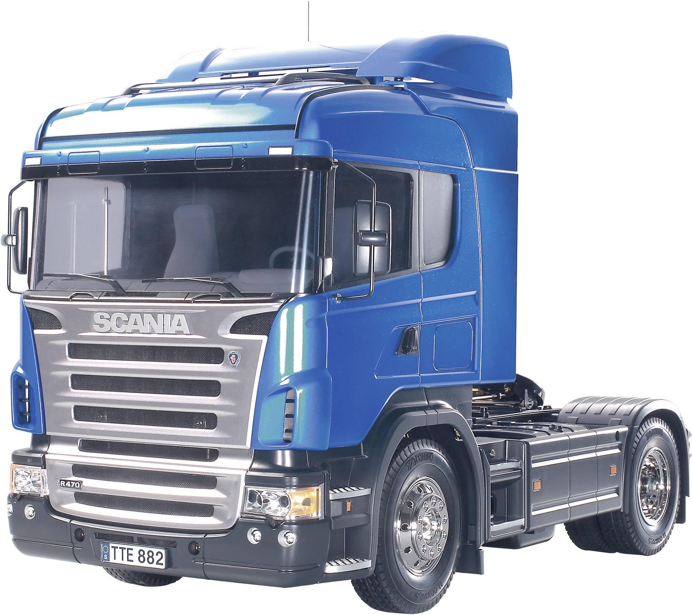 Scania R470 Tamiya 300056318, 1:14 ,BS