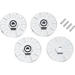 Brzdové destičky s distanční vložkou Reely C1002GA2, 5 mm,1:10, 4 ks