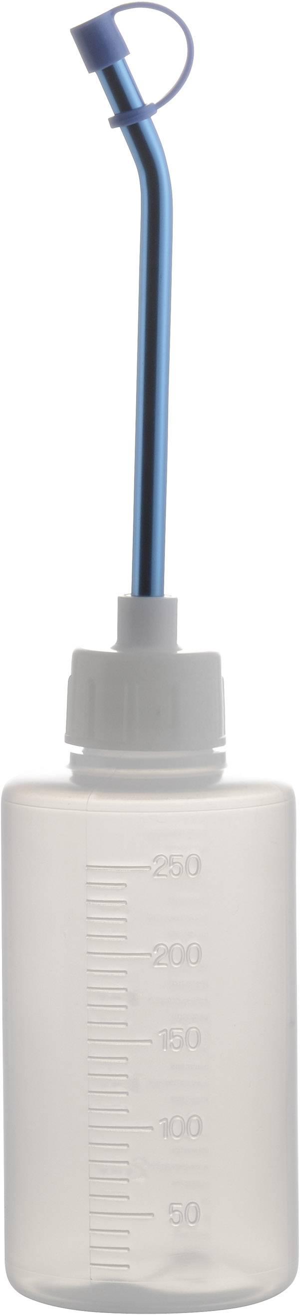 Zásobník s kovovým dávkovačem a uzávěrem Reely, 250 ml