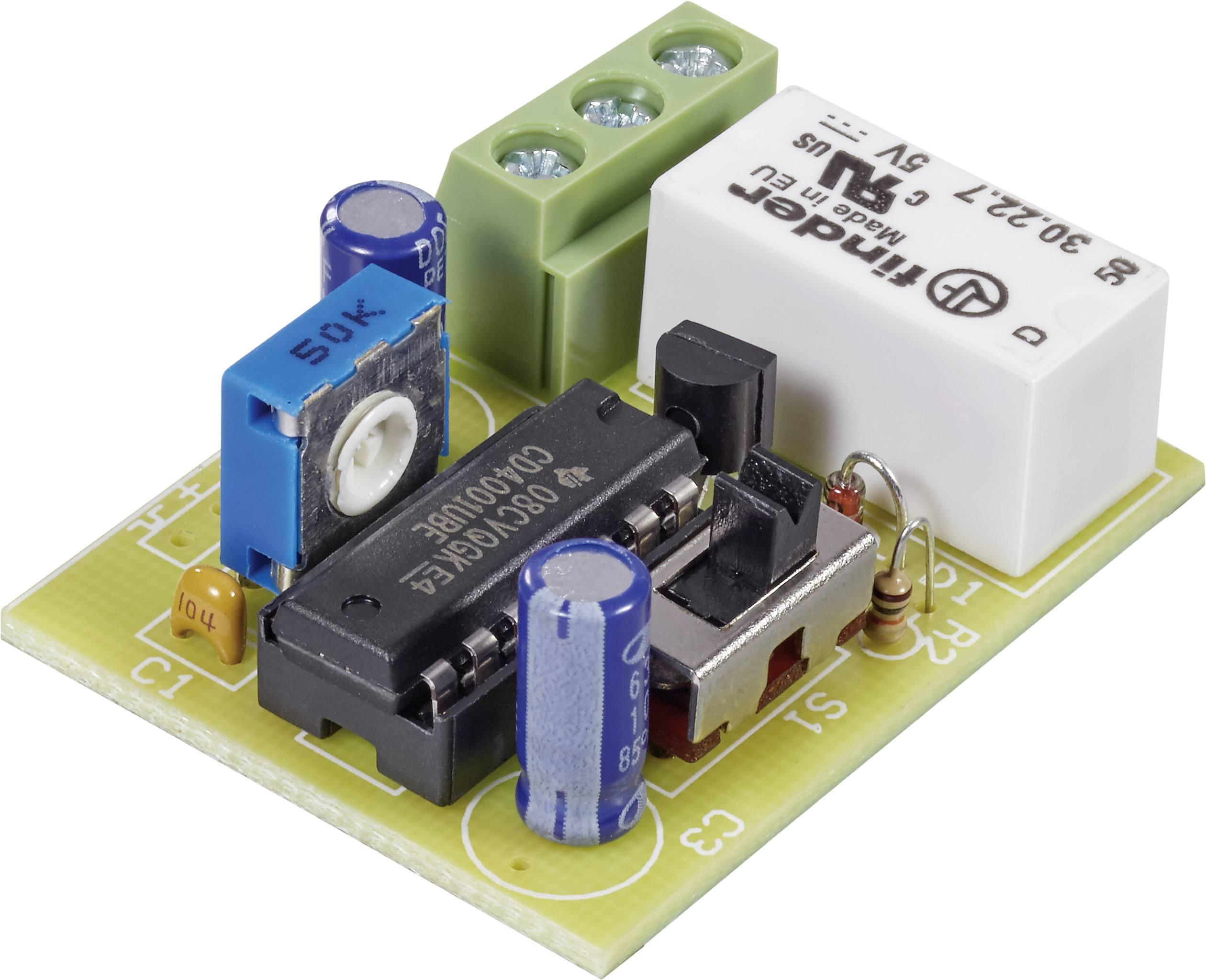 Miniatúrny elektronický prepínač okruhov 10120038