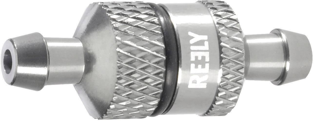 Jednocestný palivový ventil Reely, šedá