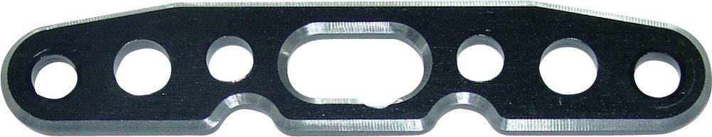 Hliníkový držák ramena Reely, 1:8 (SEM162D2BA)