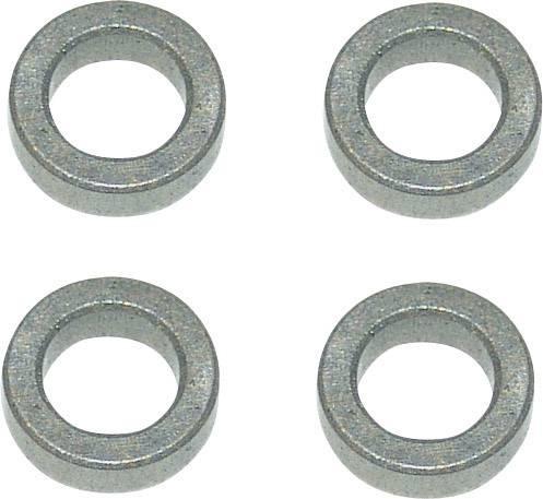 Distanční vložky Reely, 8 x 5 x 2,5 mm, 4 ks (BU0508025)