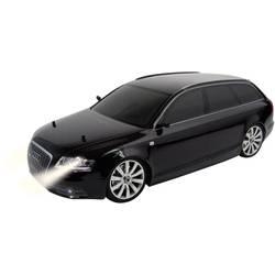 Karoséria Reely Audi RS6 235842 1:10, lakovaná a polepená, s otvormi pre svetlomety