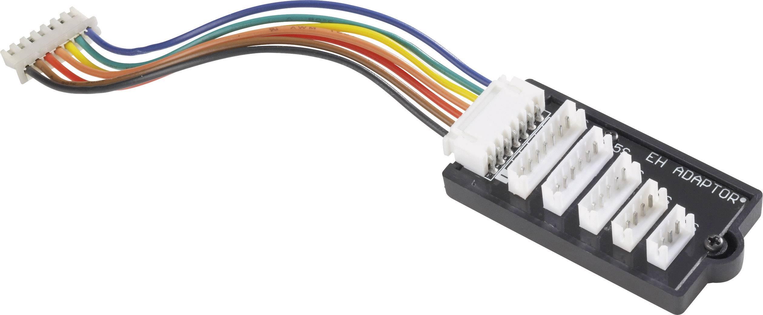 LiPo balančný adaptér VOLTCRAFT SK-EHA0P1