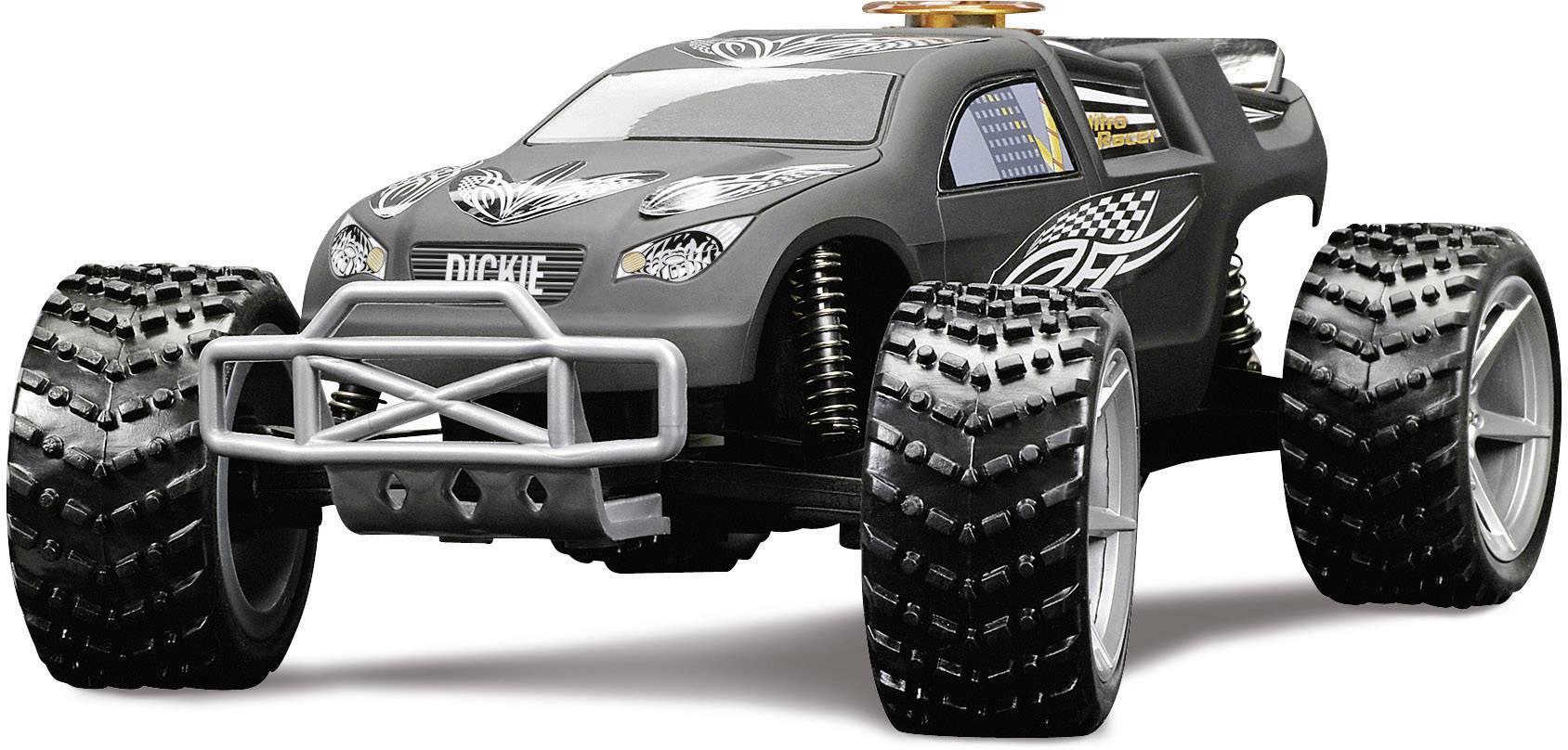 RC modely aut pro začátečníky, příslušenství