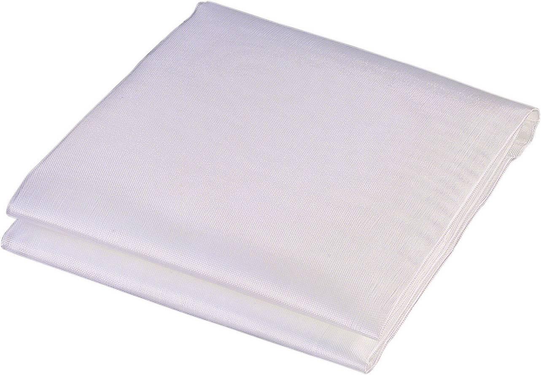 Průmyslová skelná tkanina Toolcraft, 1 m2, 163 g (812655)