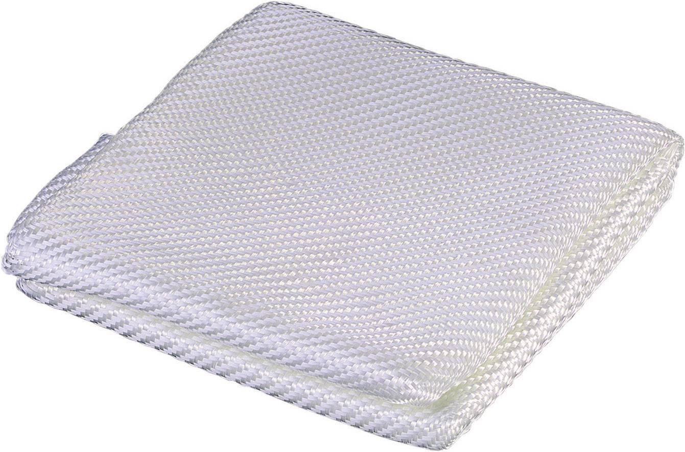 Sklená tkanina TOOLCRAFT 886590, 1 m²,163 g