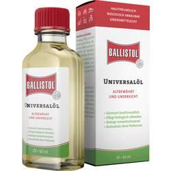 Zbrojní olej Ballistol 21019, 50 ml