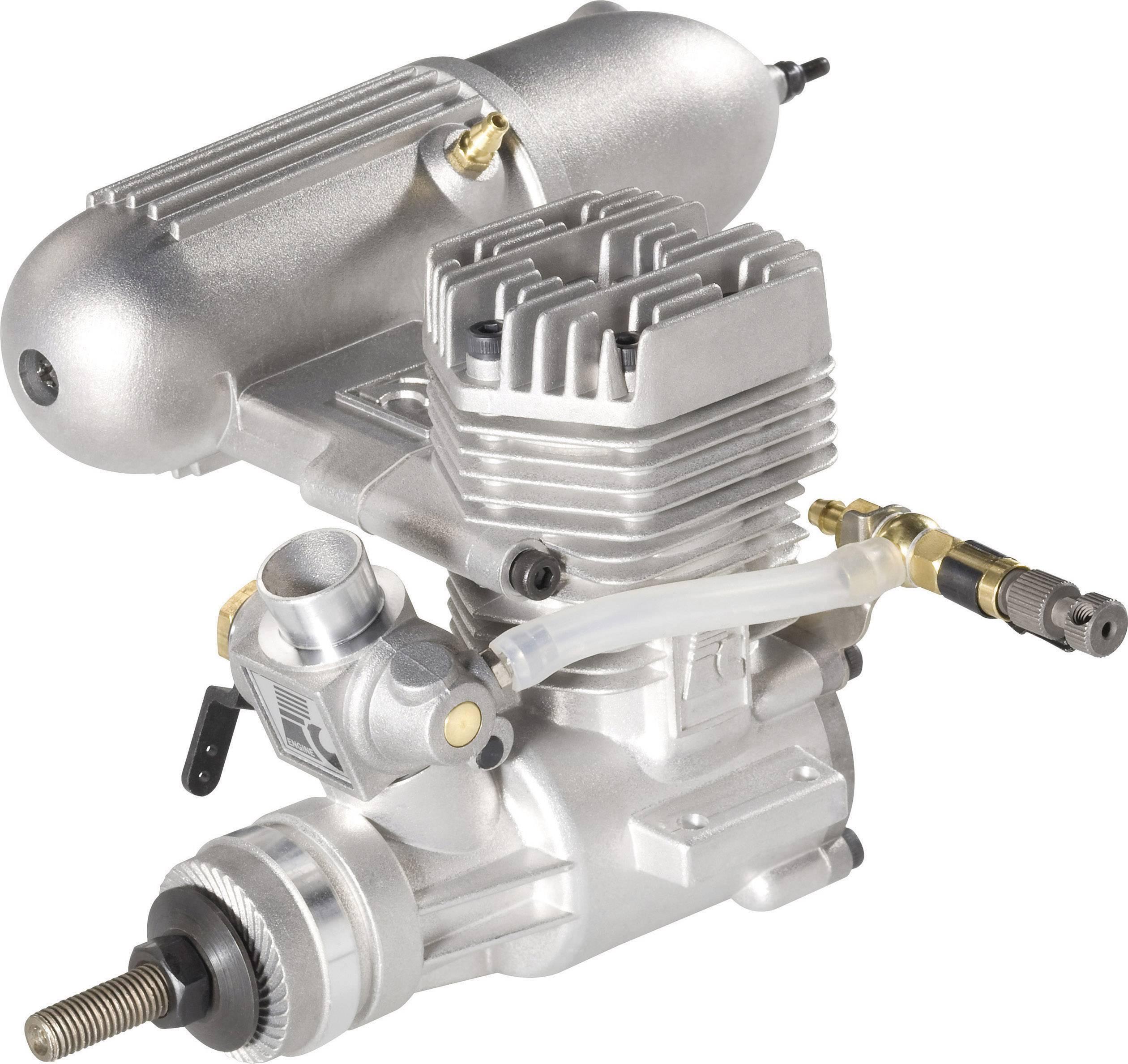 Spalovací motor letadla Force Engine EC-46F, 7,54 cm3, 1,19 kW