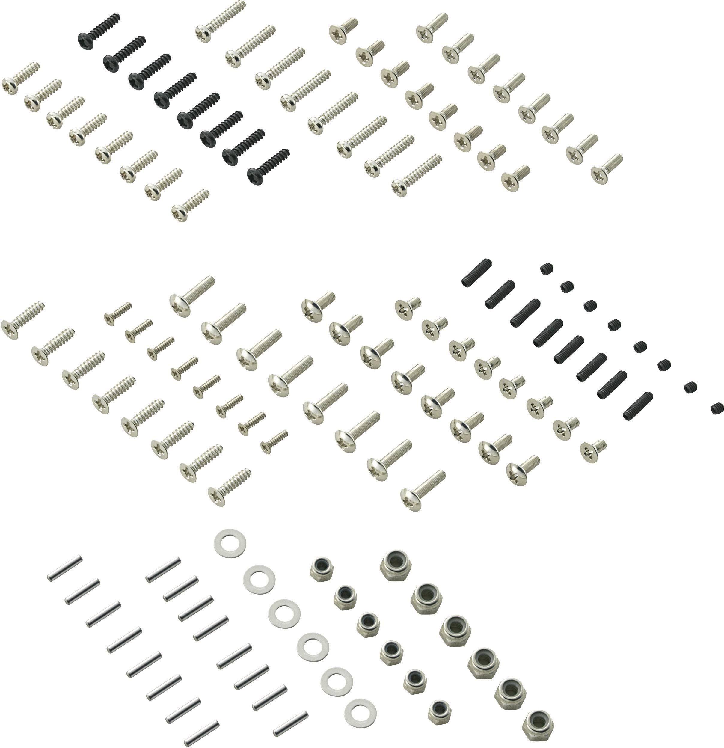 Sada šroubů Reely (538004C)