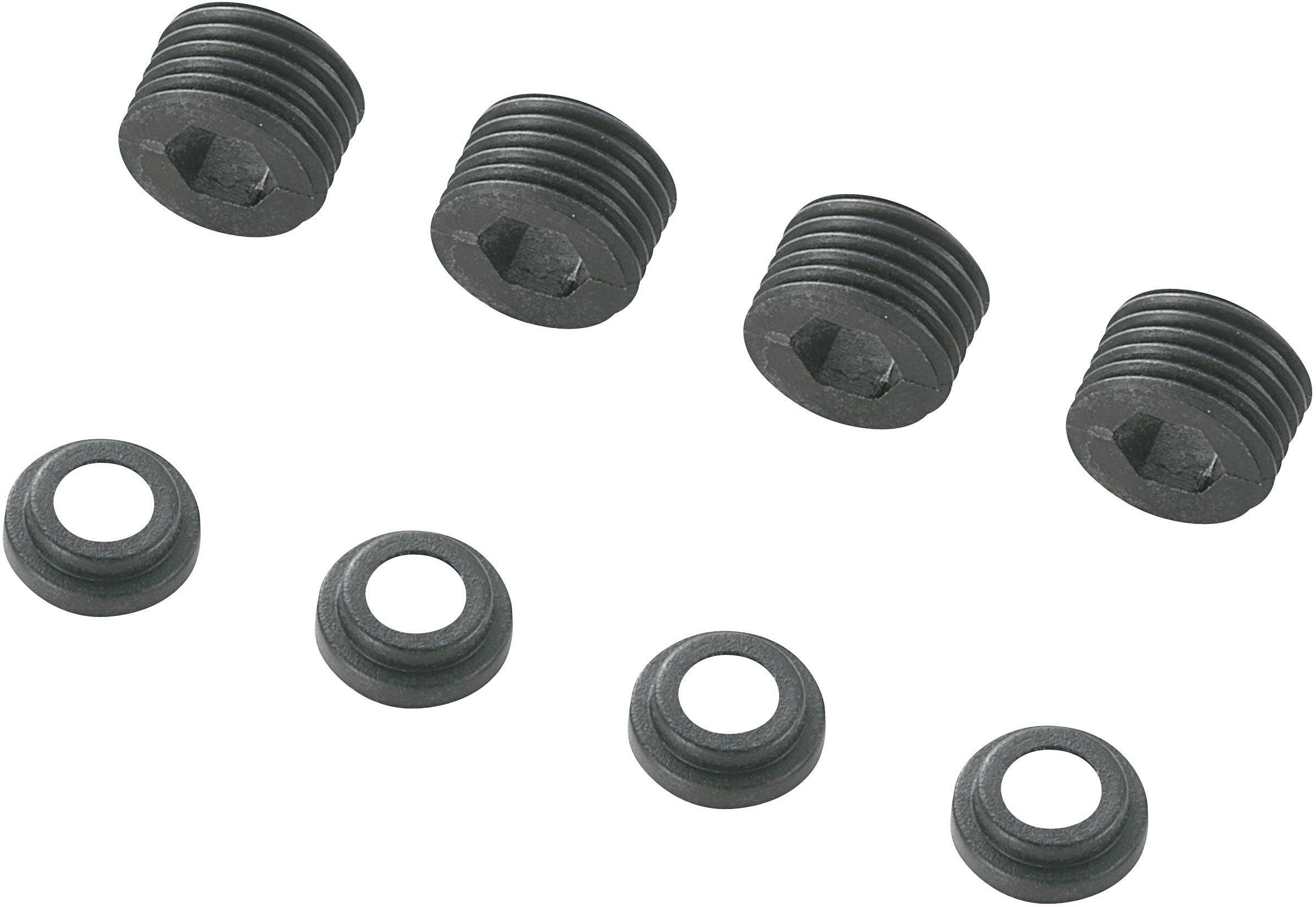Sada ball head nut, 4 ks (511028)