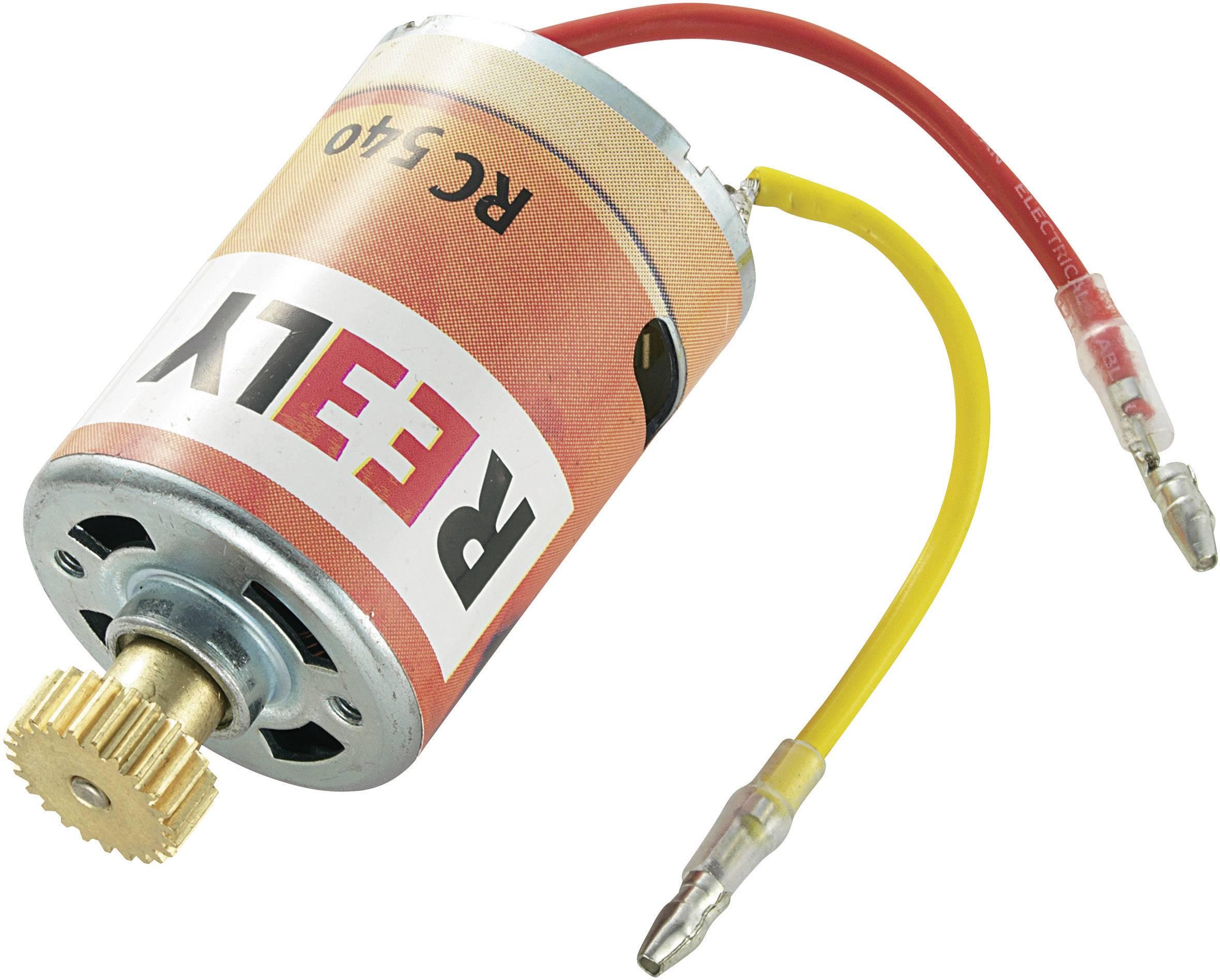 Elektromotor 540 Reely (531009)