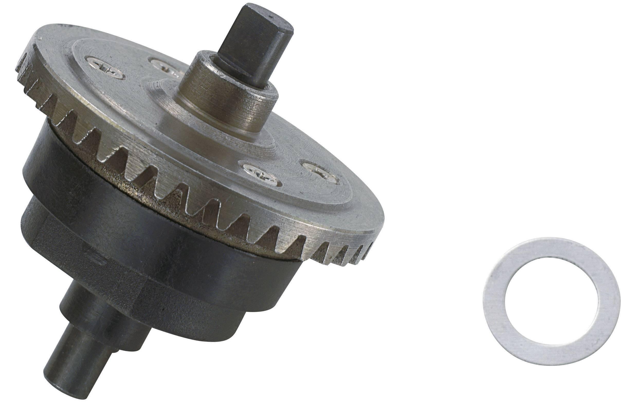 Náhradní ocelový diferenciál EL2227