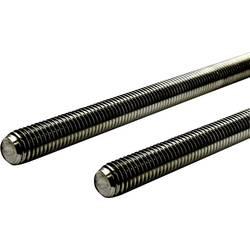 Závitová tyč Reely 10589 N/A, M3, 500 mm, ocel, 1 ks