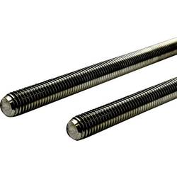 Závitová tyč Reely 10593 M8, N/A, M8, 500 mm, ocel, 1 ks