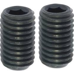 TOOLCRAFT 237507, N/A, M3, 5 mm, ocel, 20 ks