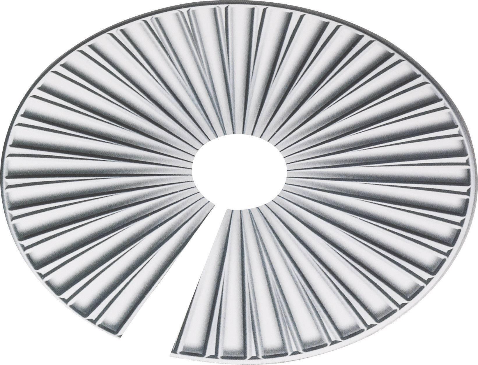 Dekorácie na disky kolies Reely DELV3704004, 1:10